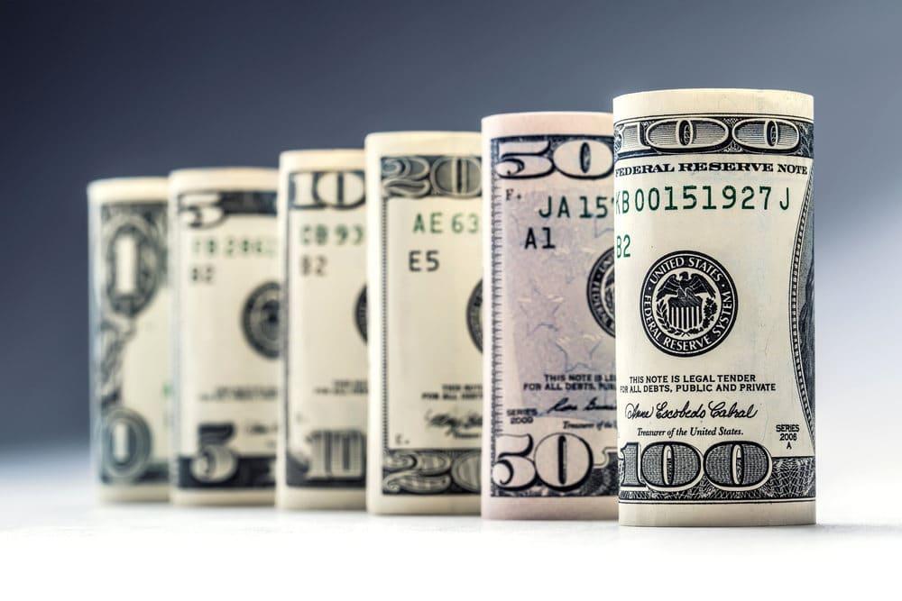 O que é dinheiro para viagem?