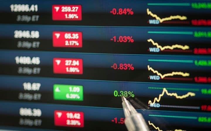 Depreciação e apreciação do dólar?