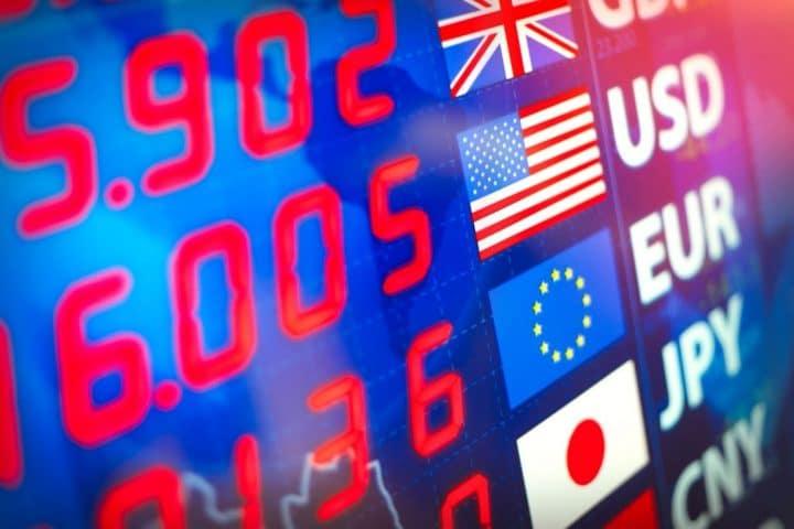 Conversor de moedas e dólar 1