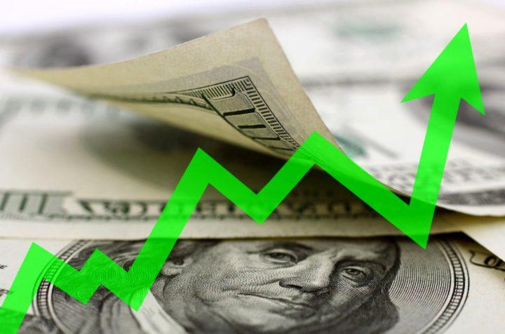 3 formas diferentes de medir o valor do dólar americano