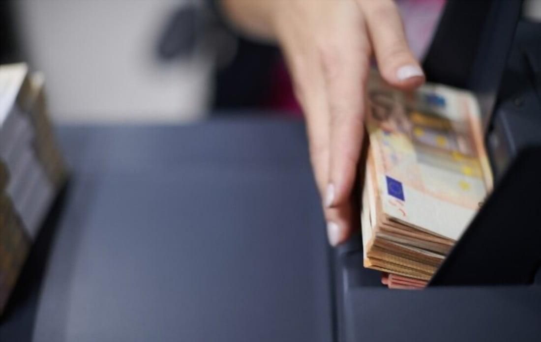 Máquina de contagem de dinheiro - O que considerar!