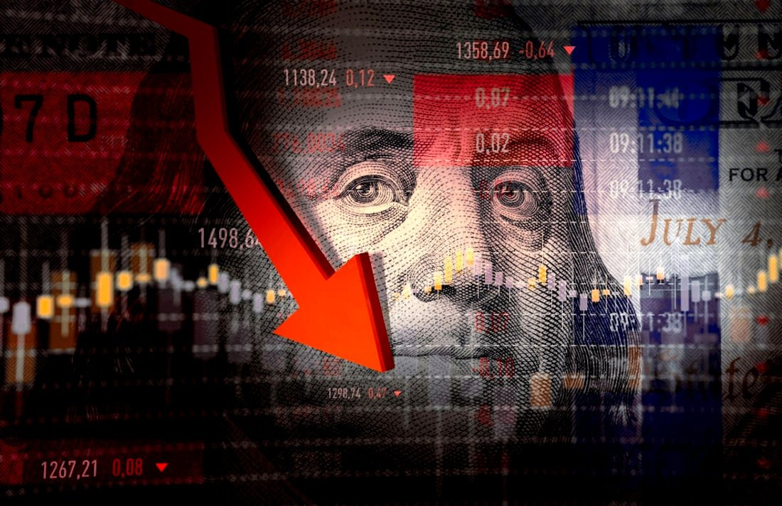Acionistas de multinacionais se beneficiam quando o dólar cai