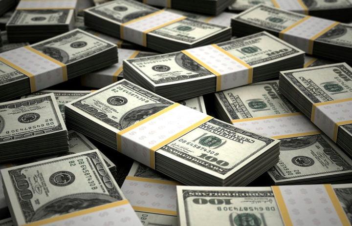 Previsões para o dólar como moeda de reserva mundial