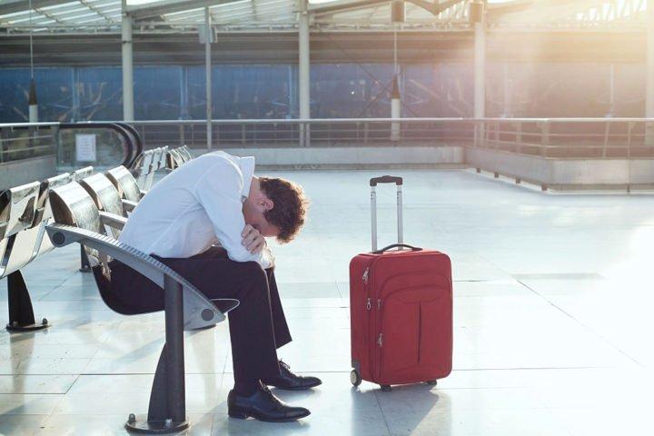 16 erros e dicas para quem viaja sozinho e como evitá-los