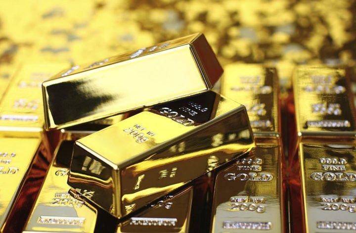 Bancos Centrais e países com as maiores reservas de ouro